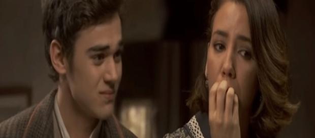 Il Segreto, anticipazioni: Matias si scontra con Emilia