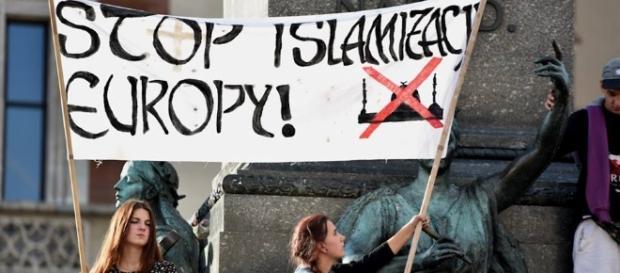 ISIS przerzuca terrorystów do Europy