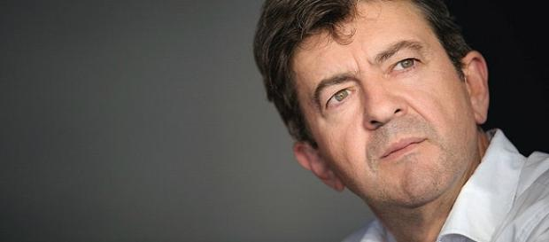 Jean-luc Mélenchon - France - CC BY