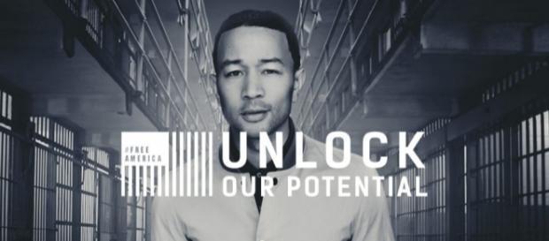 John Legend is going on a nationwide tour to end mass ... - redalertpolitics.com