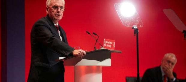 Labour conference: CND accuses party of 'disastrous' Trident U ... - execreview.com