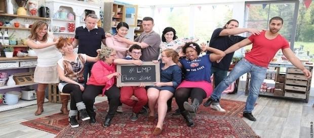 Les 12 candidats pour Le meilleur pâtissier, un seul homme rescapé M6.fr