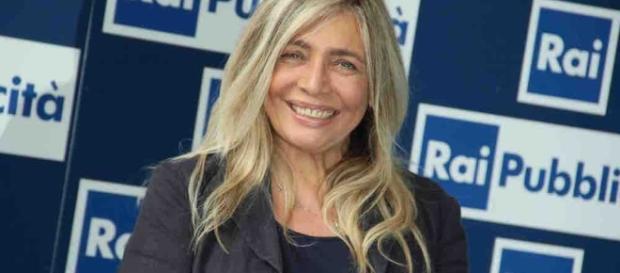 Mara Venier l'11 dicembre torna in Rai - davidemaggio.it