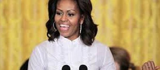 Michelle Obama comparée à une guenon sur Facebook par deux électrices de Donald Trump