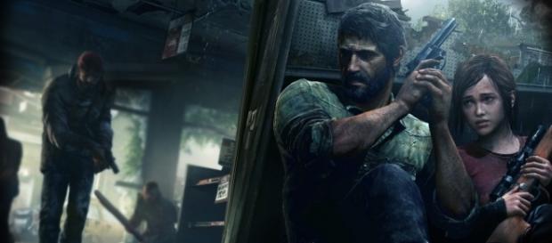 O game baseado em The Last Of Us.