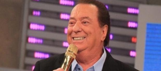 Raul Gil está de saída da emissora de Silvio Santos