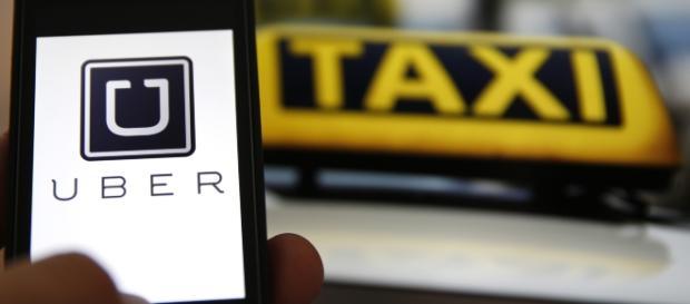 Uber, principal concorrente dos taxistas, pode ser proibido no Rio