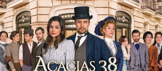 Una Vita, il cast (Foto) | Televisionando - televisionando.it