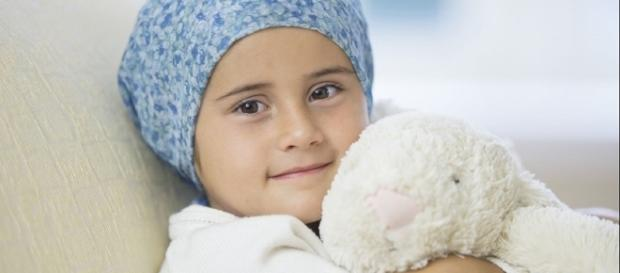 Verdades sobre o câncer infantil