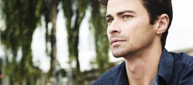 Will 'General Hospital' lose Father Griffin now that Matt Cohen is back to primetime? (via Blasting News image library - mattcohen4real.com)