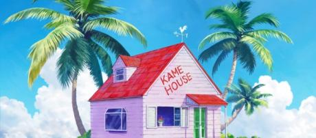 kame house dragon ball zuper deviantart