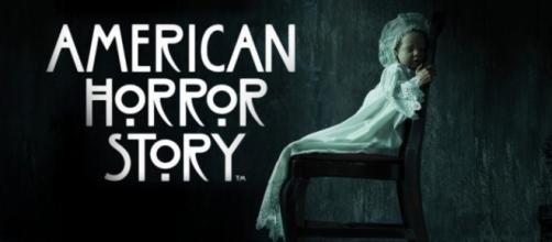American Horror Story logo image via Flickr.com