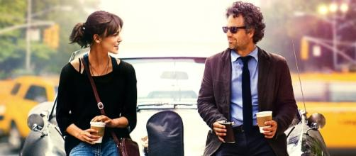 Begin Again Soundtrack - TuneFind - tunefind.com