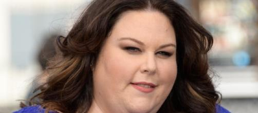 "Chrissy Metz, star of ""This is Us,"" just opened up about body ... - yahoo.com"