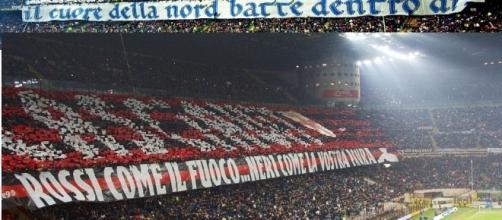 Derby della Madonnina nr 217..