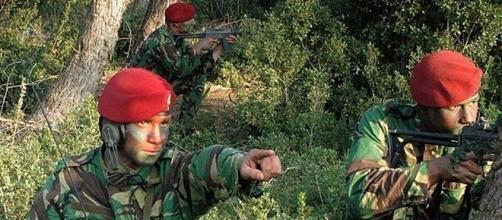 Detenção ocorreu no âmbito da investigação às circunstâncias do 127º Curso de Comandos