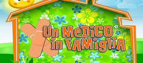 Il logo di Un medico in famiglia 10