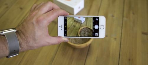 Iphone SE, Análisis. Review con características, precio y ... - xataka.com