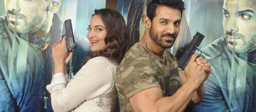 John Abraham is intense and impressive (Youtube screen grab)