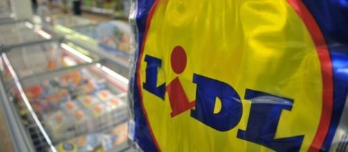 LIDL azienda leader nel settore discount.