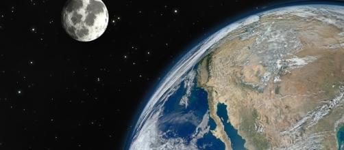 Los misterios del universo: nueva teoría aclara por qué la Luna ... - sputniknews.com