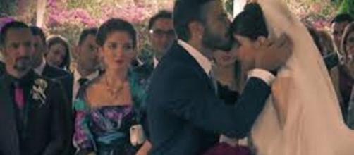 Marco sposa Agata ma Barbara è incinta