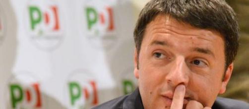 Matteo Renzi commenta la possibile vittoria del no al referendum