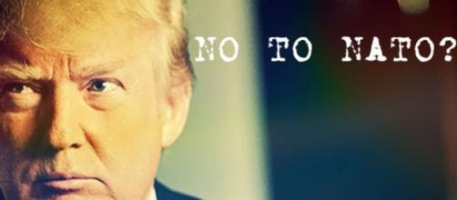 "NATO as ""obsolete"" and demands reform, said Donald Trump – Terror ... - terrorscoop.com"