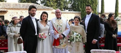 Nozze in vista per i fratelli Santacruz a La Quinta