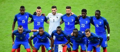 Objectif 2018 pour les Bleus de Didier Deschamps