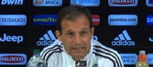 Probabili formazioni Juventus-Pescara: Massimiliano Allegri