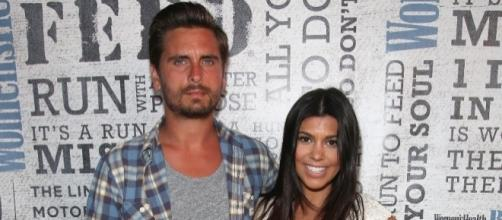 Scott and Kourtney, together again - inquisitr.com