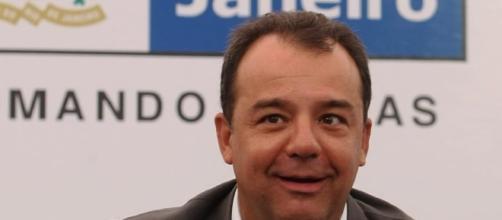 Sérgio Cabral foi preso pela Polícia Federal