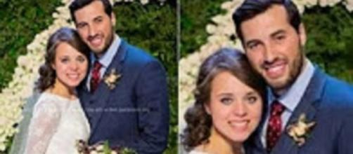 Source: Youtube still TLC: Jinger Duggar, Jeremy Vuolo rushed to altar, not to babies