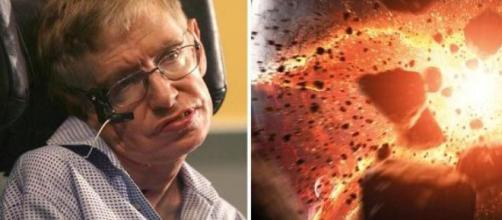 "Stephen Hawking Warns of 'the End of the World"" within Next 100 Years! - appspot.com"