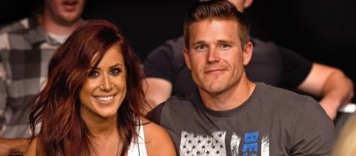 Teen Mom 2's Chelsea Houska and Cole DeBoer Are Married: Photo ... - usmagazine.com
