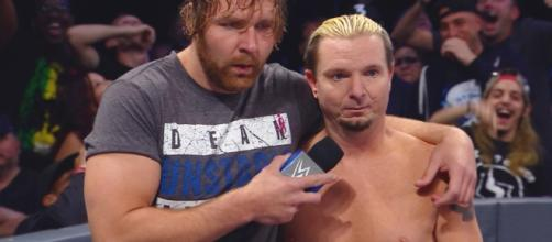 WWE News: James Ellsworth Signing Full-Time WWE Contract - inquisitr.com