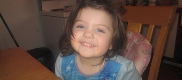 Adrianna victime d'un faux diagnostic médical.