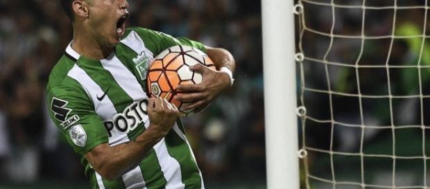 Alejandro Guerra não vai ficar no Atlético na próxima temporada