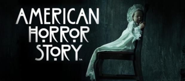 American Horror Story logo image via Flickr.com