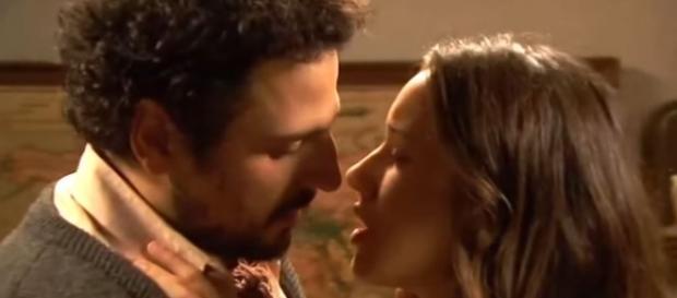 Anticipazioni Il Segreto: Aurora e Conrado, nuovo amore a Puente Viejo - ibtimes.com