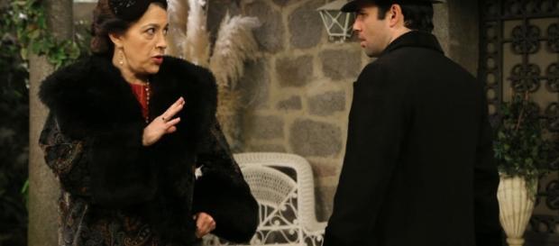 Anticipazioni Il Segreto, soap opera