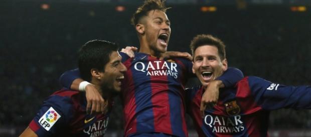 Barcelona x Málaga: assista ao jogo ao vivo
