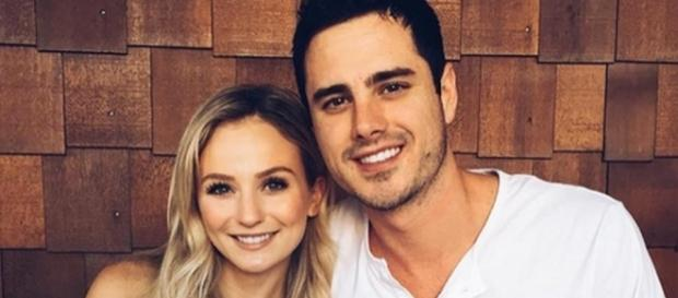 Ben Higgins & Lauren Bushnell Break-Up Rumors Shot Down, Couple ... - inquisitr.com