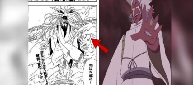 'Boruto Next Generation Manga 7': Momoshiki's new transformation revealed. Wikipedia Photos.