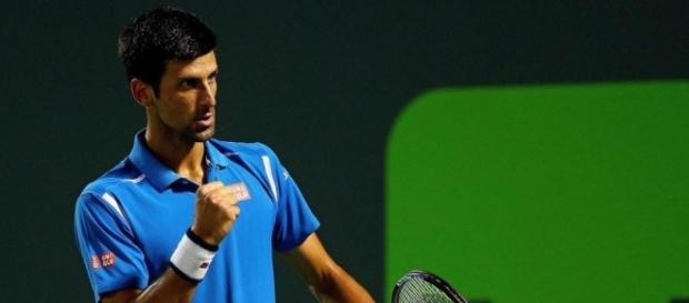 Columbia - 98.7FM - 760AM - Novak Djokovic - columbiadeportiva.com