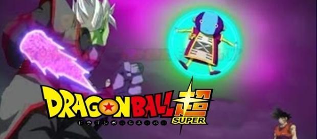 Dragon Ball Super 67 : Zeno Sama