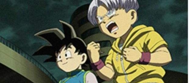 'Dragon Ball Super': title, new image and synopsis of episode 68 revealed. Wikipedia Photos.