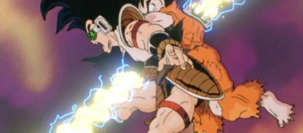 Dragon Ball Z (Credit: Blasting News Library)