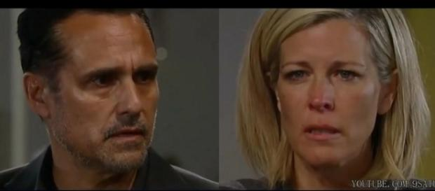 General Hospital' Spoilers Carly and Sonny back together ... Image via itechpost.com/ABC